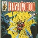 Cómics: FLASH GORDON V.2 COMICS-ART EDICIONES VÉRTICE Nº 15. Lote 160409094