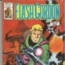 Cómics: FLASH GORDON V.2 COMICS-ART EDICIONES VÉRTICE Nº 16. Lote 160409138