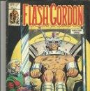Cómics: FLASH GORDON V.2 COMICS-ART EDICIONES VÉRTICE Nº 17. Lote 160409198