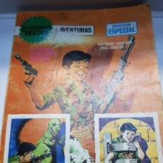 Cómics: COMIC DE VÉRTICE- LAS AVENTURAS DE MICKY NÚMERO 65. Lote 160409260