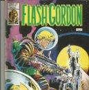 Cómics: FLASH GORDON V.2 COMICS-ART EDICIONES VÉRTICE Nº 21. Lote 160409342