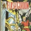 Cómics: FLASH GORDON V.2 COMICS-ART EDICIONES VÉRTICE Nº 22. Lote 160409374