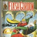 Cómics: FLASH GORDON V.2 COMICS-ART EDICIONES VÉRTICE Nº 23. Lote 160409438