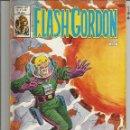 Cómics: FLASH GORDON V.2 COMICS-ART EDICIONES VÉRTICE Nº 24. Lote 160409482