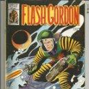 Cómics: FLASH GORDON V.2 COMICS-ART EDICIONES VÉRTICE Nº 25. Lote 160409522