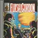 Cómics: FLASH GORDON V.2 COMICS-ART EDICIONES VÉRTICE Nº 27. Lote 160409614
