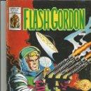 Cómics: FLASH GORDON V.2 COMICS-ART EDICIONES VÉRTICE Nº 28. Lote 160409678