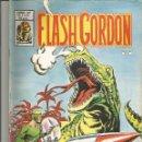 Cómics: FLASH GORDON V.2 COMICS-ART EDICIONES VÉRTICE Nº 33. Lote 160409866