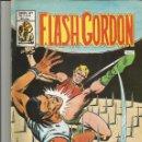 Cómics: FLASH GORDON V.2 COMICS-ART EDICIONES VÉRTICE Nº 37. Lote 160409918