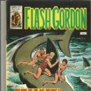 Cómics: FLASH GORDON V.2 COMICS-ART EDICIONES VÉRTICE Nº 38. Lote 160409958