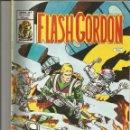 Cómics: FLASH GORDON V.2 COMICS-ART EDICIONES VÉRTICE Nº 39. Lote 160409998