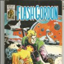 Cómics: FLASH GORDON V.2 COMICS-ART EDICIONES VÉRTICE Nº 40. Lote 160410050