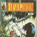Cómics: FLASH GORDON V.2 COMICS-ART EDICIONES VÉRTICE Nº 43. Lote 160410198