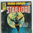 Cómics: STARLORD (RELATOS SALVAJES) VOL.1 Nº 34 - VÉRTICE 1976. Lote 160508458