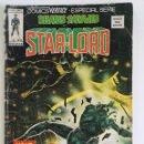 Cómics: STARLORD (RELATOS SALVAJES) VOL.1 Nº 61 - VÉRTICE 1976. Lote 160509082