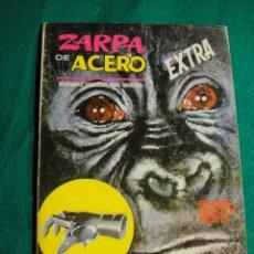 Cómics: ZARPA DE ACERO Nº 15 - VERTICE TACO V.1. Lote 160557674