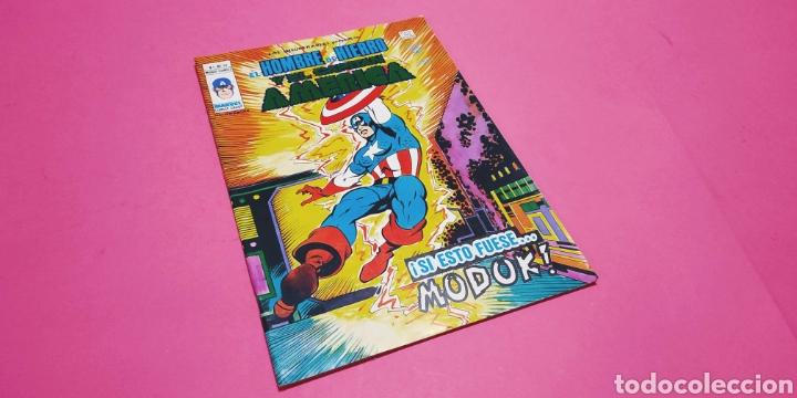 EXCELENTE ESTADO LOS INSUPERABLES 18 VERTICE VOL II (Tebeos y Comics - Vértice - Hombre de Hierro)