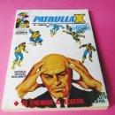 Cómics: EXCELENTE ESTADO PATRULLA X 7 VERTICE. Lote 160604101