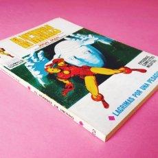 Comics - CASI EXCELENTE ESTADO EL HOMBRE DE HIERRO 22 VERTICE - 160604974