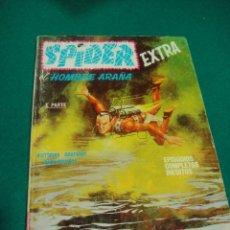 Cómics: SPIDER Nº 12 - VERTICE TACO V.1 - EXCELENTE ESTADO. Lote 160625110
