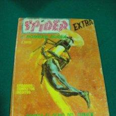 Cómics: SPIDER Nº 4 - VERTICE TACO V.1 . Lote 160626022