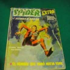 Cómics: SPIDER Nº 20 - VERTICE TACO V.1 . Lote 160654370