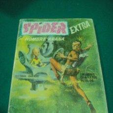 Cómics: SPIDER Nº 10 - VERTICE TACO V.1 . Lote 160654590