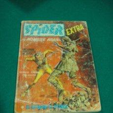 Cómics: SPIDER Nº 11 - VERTICE TACO V.1 . Lote 160654666