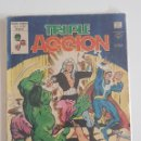 Cómics: MARVEL COMICS - TRIPLE ACCIÓN Nº 20 VERTICE MUNDI COMICS 1980 LA MASA AVENGERS VENGADORES. Lote 160683638
