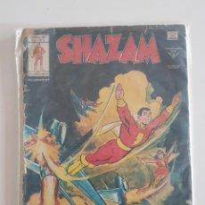 Cómics: EDICIONES VÉRTICE - SHAZAM VOL. 1 Nº 7 VERTICE MUNDI COMICS CAPITÁN MARVEL DC. Lote 160683862