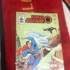Cómics: CÍRCULO JUSTICIERO VOLUMEN 1 NÚMERO 12. Lote 160741905