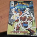 Cómics: LA COSA Y DEATHLOK SUPER HEROES VOL 2 Nº 120 (COIM25(. Lote 160744586