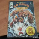 Cómics: LA COSA Y THUNDRA SUPER HEROES VOL 2 Nº 121 (COIM25(. Lote 160744670