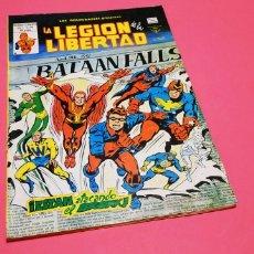 Comics: MUY BUEN ESTADO LOS INSUPERABLES 34 VERTICE. Lote 160898473