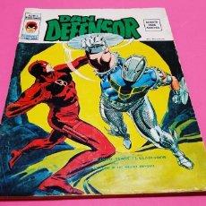 Comics: BUEN ESTADO DAN DEFENSOR 3 VERTICE VOL II. Lote 160899400