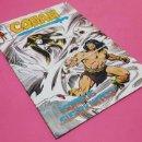 Cómics: EXCELENTE ESTADO CONAN 36 VERTICE VOL II. Lote 160899486