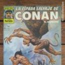 Cómics: LA ESPADA SALVAJE DE CONAN. 2ª EDIC. Nº 149. Lote 161024698
