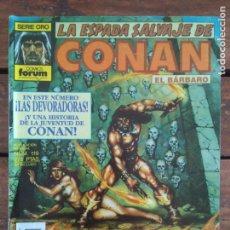 Cómics: LA ESPADA SALVAJE DE CONAN. 2ª EDIC. Nº 119. Lote 161024918