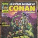 Cómics: LA ESPADA SALVAJE DE CONAN. 2ª EDIC. Nº 152. Lote 161025150