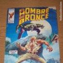 Cómics: VERTICE DOC SAVAGE EL HOMBRE DE BRONCE 8. Lote 161073822