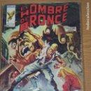 Cómics: VERTICE DOC SAVAGE EL HOMBRE DE BRONCE 7. Lote 161073962