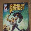 Cómics: VERTICE DOC SAVAGE EL HOMBRE DE BRONCE 9. Lote 161074070