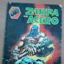 Cómics: CÓMIC ZARPA DE ACERO. Lote 161085810