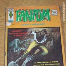 Cómics: VERTICE FANTOM VOL. V.2 Nº 7. Lote 161086862