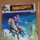 Cómics: VERTICE EL HOMBRE ENMASCARADO VOL. V.1 Nº 8. Lote 161088446