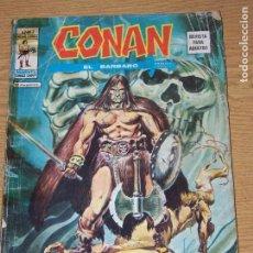 Comics: VERTICE CONAN VOL. V.2 Nº 7 EDICION ESPECIAL RESERVADO A K******A. Lote 161091314