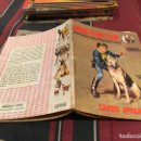 Cómics: RIN TIN TIN Nº 1 CAÑON APACHE - VERTICE 1971. Lote 161139242