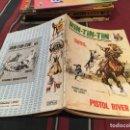 Cómics: RIN TIN TIN Nº 3 PISTOS RIVER - VERTICE 1971. Lote 161140238