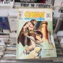 Cómics: CONAN EL BARBARO Nº 4 VERTICE VOLUMEN 2 . Lote 161274138