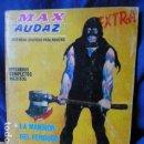 Cómics: MAX AUDAX - EXTRA LA MANSION DEL VERDUGO. Lote 161309662